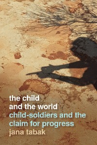 Cover The Child and the World