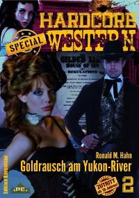Cover GOLDRAUSCH AM YUKON-RIVER