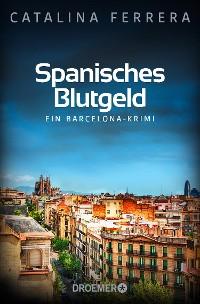 Cover Spanisches Blutgeld
