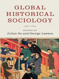 Cover Global Historical Sociology