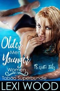 Cover Older Men, Younger Women Taboo Erotica Superbundle