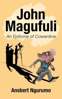 Cover John Magufuli