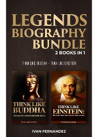 Cover Legends Biography Bundle: 2 Books in 1