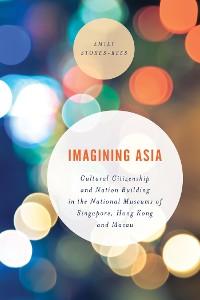 Cover Imagining Asia