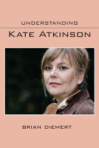 Cover Understanding Kate Atkinson