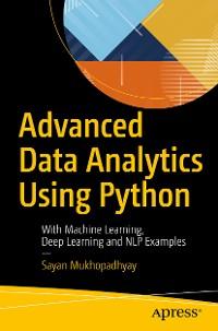 Cover Advanced Data Analytics Using Python
