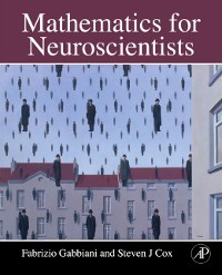 Cover Mathematics for Neuroscientists