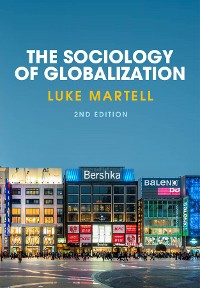 Cover The Sociology of Globalization