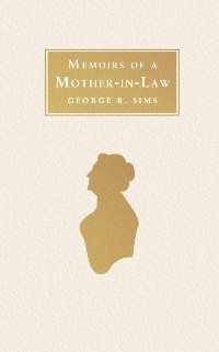 Cover Memoirs of a Mother-in-Law