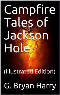 Cover Campfire Tales of Jackson Hole