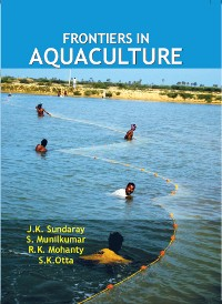 Cover Frontiers In Aquaculture