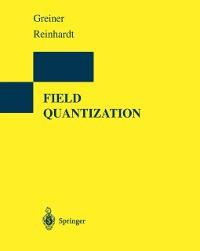 Cover Field Quantization