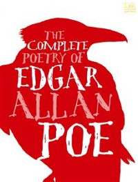 Cover The Complete Poems of Edgar Allan Poe