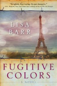 Cover Fugitive Colors