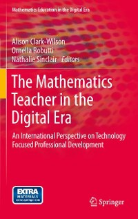 Cover The Mathematics Teacher in the Digital Era