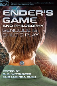 Cover Ender's Game and Philosophy
