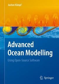 Cover Advanced Ocean Modelling