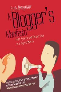 Cover A Blogger's Manifesto