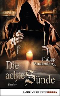 Cover Die achte Sünde