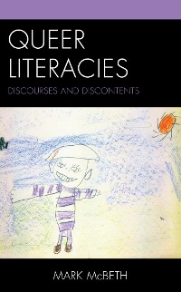 Cover Queer Literacies
