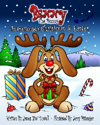 Cover Benny the Bunny