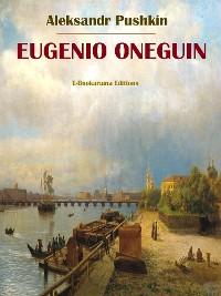 Cover Eugenio Oneguin