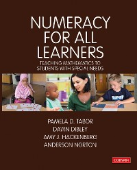 Cover Numeracy for All Learners