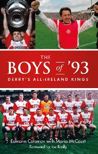 Cover The Boys of '93