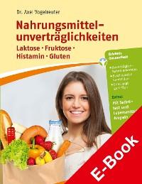 Cover Nahrungsmittelunverträglichkeiten