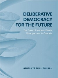 Cover Deliberative Democracy for the Future