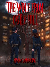 Cover The wolf from Castle Hill