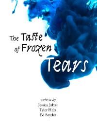 Cover The Taste of Frozen Tears