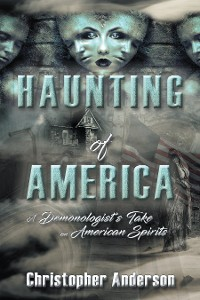 Cover Haunting of America