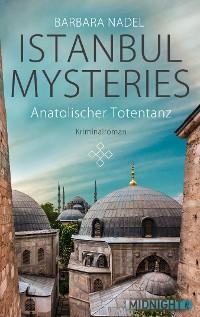 Cover Anatolischer Totentanz