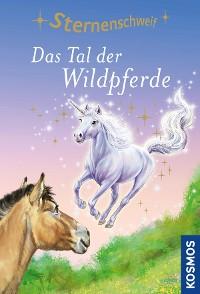 Cover Sternenschweif,64, Das Tal der Wildpferde
