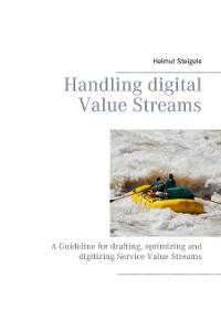 Cover Handling digital Value Streams