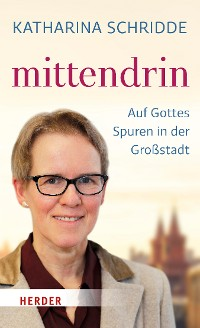 Cover mittendrin