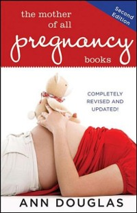 Cover Mother of All Pregnancy Books