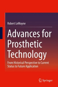 Cover Advances for Prosthetic Technology