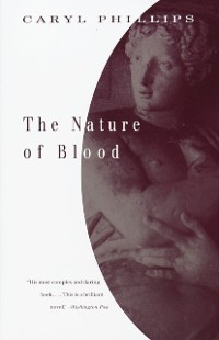 Cover Nature of Blood