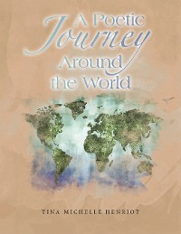 Cover A Poetic Journey Around the World