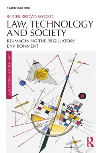 Cover Law, Technology and Society
