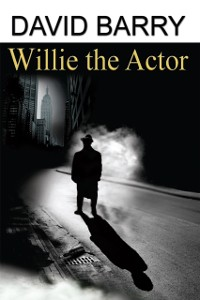 Cover Willie the Actor
