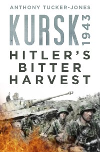 Cover Kursk 1943