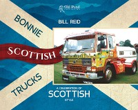 Cover Bonnie Scottish Trucks
