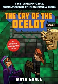 Cover Cry of the Ocelot