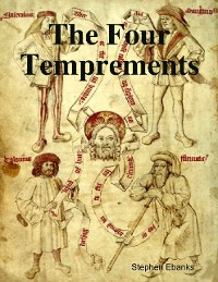 Cover The Four Temprements