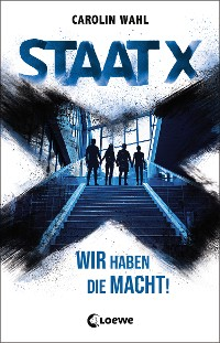 Cover Staat X