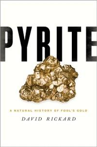 Cover Pyrite