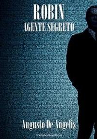 Cover Robin agente segreto